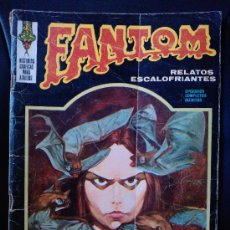 Cómics: FANTOM V.1 Nº 13. Lote 116329852