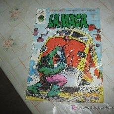 Cómics: LA MASA V 3 Nº 41,CAJA 21.. Lote 17725750