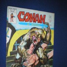 Cómics: CONAN EL BARBARO VOL.2 Nº 37 - VERTICE. Lote 17854709