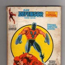 Cómics: DAN DEFENSOR - DARE-DEVIL, MARVEL COMICS GROUP, NUM. 26 , 1971. Lote 17908939