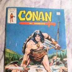 Cómics: CONAN VOLUMEN 2 NUMERO 41. Lote 27080688