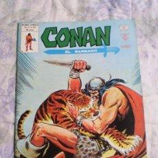 Cómics: CONAN VOLUMEN 2 NUMERO 42. Lote 27080690