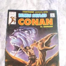 Cómics: RELATOS SALVAJES CONAN VOLUMEN 1 NUMERO 68.. Lote 27421867