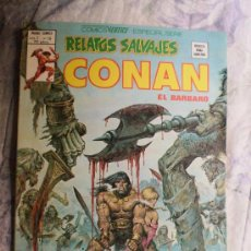 Cómics: RELATOS SALVAJES CONAN VOLUMEN 1 NUMERO 79. . Lote 27080672