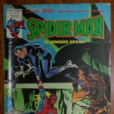Cómics: SPIDER MAN EL HOMBRE ARAÑA. EL TIRADOR ESTÁ DE REGRESO. VOL. 3 NUM 67. EDICIONES VERTICE 1980. Lote 26067850