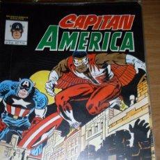 Cómics: VERTICE MUNDI-COMICS CAPITAN AMERICA NUMERO 5. Lote 18096052