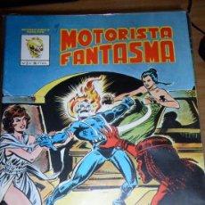 Cómics: EDICIONES VERTICE MOTORISTA FANTASMA NUMERO 3. Lote 18097018