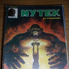 Comics: VERTICE MUNDI-COMICS MYTEK NUMERO 1 NORMAL ESTADO. Lote 18101362