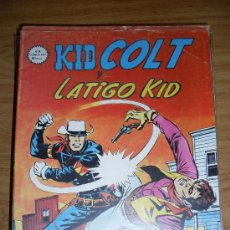 Cómics: MUNDI-COMICS KID COLT N. 9 NORMAL ESTADO. Lote 18230979