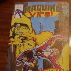Cómics: MAQUINA VITAL VOL.1. Nº 5 . Lote 26396564