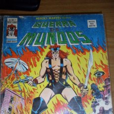 Comics : EDICIONES VERTICE HEROES MARVEL NORMAL ESTADO NUMERO 20. Lote 18118972