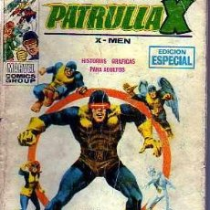 Cómics: COMIC VERTICE PATRULLA X Nº 18 VOL.1 . Lote 18207946
