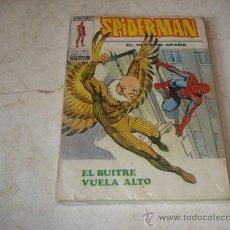 Cómics: SPIDERMAN Nº 58 - EL BUITRE VUELA ALTO. Lote 18221433