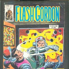 Fumetti: FLASH GORDON Nº 1,VOLUMEN 2,FORMATO REVISTA, EDITORIAL VÉRTICE.. Lote 27138323