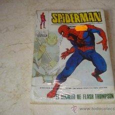 Cómics: SPIDERMAN Nº 48 - EL SECRETO DE FLASH THOMPSON. Lote 18379555