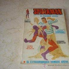 Fumetti: SPIDERMAN Nº 2 - EL EXTRAORDINARIO HOMBRE ARENA. Lote 18379779
