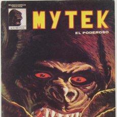 Cómics: MYTEK Nº 4. Lote 18667805