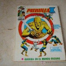 Cómics: PATRULLA X Nº 15 - GUERRA EN EL MUNDO OSCURO. Lote 18749614