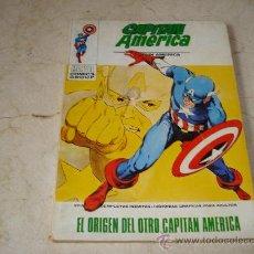 Cómics: CAPITAN AMERICA Nº 28 - EL RIGEN DEL OTRO CAPITAN AMERICA. Lote 18771799