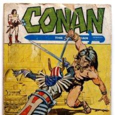 Cómics: CONAN THE BARBARIAN Nº 9 - EDICIONES VERTICE - AÑO 1972 - LOS DIOSES DE BAL-SAGOTH. Lote 24544678