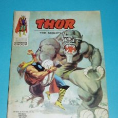 Cómics: EL FIN DEL UNIVERSO. THOR Nº 24. MARVEL COMICS GROUP. EDIT. VERTICE. 1972. Lote 25938361