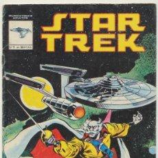Cómics: STAR TREK Nº 3 - 81. Lote 18915443