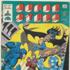 Cómics: SUPEER STARS VOL. 1 Nº 7. Lote 18915475