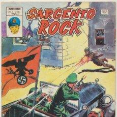 Cómics: SARGENTO ROCK VOL. 1 Nº 13. Lote 18933044