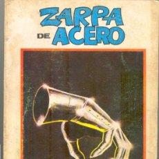 Cómics: (COM-1951)COMIC VERTICE EDICION GIGANTE ZARPA DE ACERO Nº2 -50 PTS.384 PAG.. Lote 18945195
