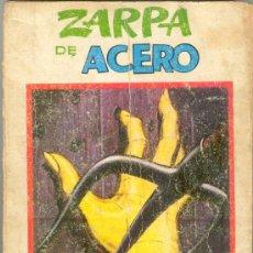 Cómics: (COM-1955)COMIC VERTICE EDICION GIGANTE ZARPA DE ACERO Nº8 -50 PTS.288 PAG.. Lote 18945340