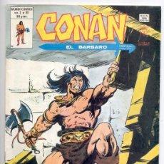 Cómics: CONAN - VOL.2 Nº 39 -