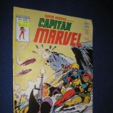 Cómics: SUPER HEROES VOL.1. Nº 132 - CAPITAN MARVEL - VERTICE 1980. Lote 19436040