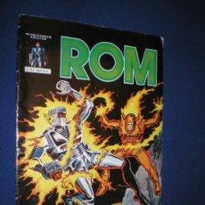 Cómics: ROM. CABALLERO DEL ESPACIO Nº 2 - SURCO 1983. Lote 19440541