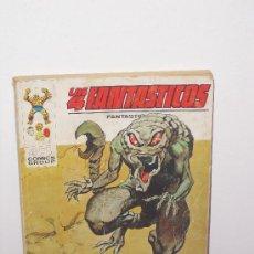 Cómics: LOS 4 FANTASTICOS ... EL NEGA - HOMBRE - TACO Nº 54 *** VERTICE - AÑO 1973. Lote 25541457