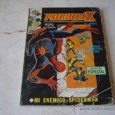 Comics - PATRULLA X Nº 16 - MI ENEMIGO: SPIDERMAN - 20012246
