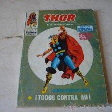 Cómics: THOR Nº 12 - TODOS CONTRA MI. Lote 20038680