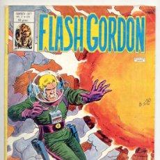 Cómics: FLASH GORDON - VOL.2 Nº 24 - EDICIONES VERTICE.. Lote 20136620