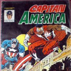 Cómics: CAPITAN AMERICA - VERTICE Nº5 - JACK KIRBY. Lote 26790669