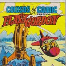 Cómics: 'FLASH GORDON' COLOSOS DEL COMIC. EL PLANETA KROGIUS. Nº 64. Lote 26923652