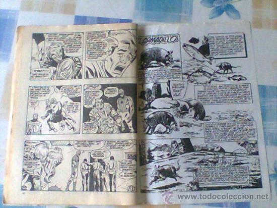 Cómics: ESPECIAL SUPER HEROES SPIDERMAN Y LA ANTORCHA HUMANA Nº 14 - Foto 3 - 25680314