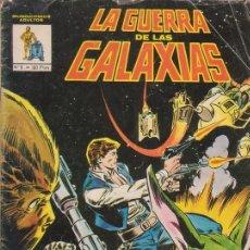 Cómics: LA GUERRA DE LAS GALAXIAS Nº 5. ¡LUCHA DECISIVA!. MUNDICOMICS VERTICE.. Lote 26311399