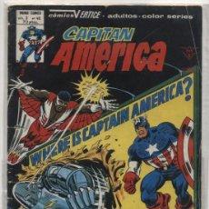 Cómics: CAPITÁN AMÉRICA VOL. 3 Nº 40.. Lote 20654937