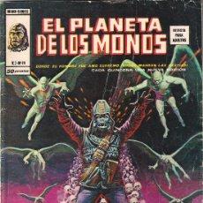 Cómics: EL PLANETA DE LOS MONOS . V.2 Nº 19 . Lote 20887223