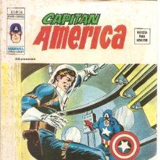 Cómics: EL CAPITAN AMERICA VOL. 3 Nº 14. Lote 26550310