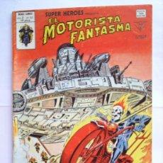 Cómics: EL MOTORISTA FANTASMA N.111 V. 2, MUNDI COMICS 1976 EDICIONES VERTICE. Lote 20989276