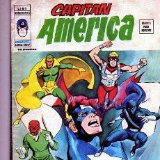 Cómics: COMIC VERTICE CAPITAN AMERICA Nº 9 VOL.3. Lote 21041243