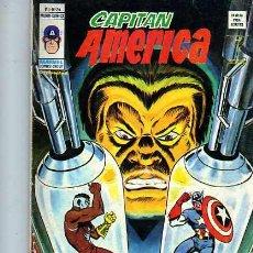 Cómics: COMIC VERTICE CAPITAN AMERICA Nº 24 VOL.3. Lote 21041245