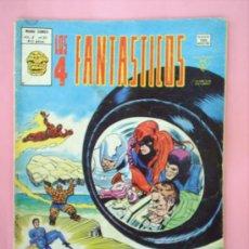 Cómics: LOS 4 FANTASTICOS N.21 V.3 MUNDI COMICS ,1977 VERTICE. Lote 21242920