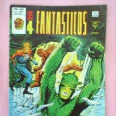 Cómics: LOS 4 FANTASTICOS N.26 V.3 MUNDI COMICS 1980 VERTICE ,. Lote 21243010