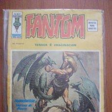 Cómics: FANTOM V2 Nº 8 EDICIONES VERTICE. Lote 26669074